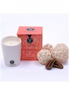 SeaSoul Massage Candle - Sweet Passion