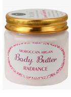 SeaSoul Moroccan Argan Body Butter - 100ml