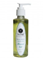 SeaSoul Green Tea Shower Gel