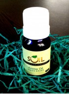 Soil Fragrances Aroma Oil - Lemongrass