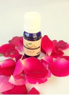 Soil Fragrances Aroma Oil - Rose