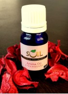 Soil Fragrances Aroma Oil - Strawberry