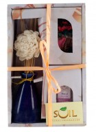Soil Fragrances Reed Diffuser Set - 1