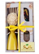Soil Fragrances Reed Diffuser Set - 2