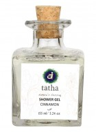 Tatha Shower Gel Cinnamon