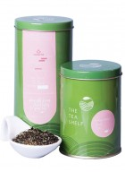 The Tea Shelf Chamomile Mint Black Tea 50gms