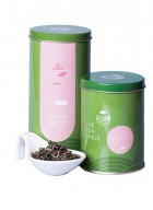 The Tea Shelf Lavender Rosemary Black Tea 50gms