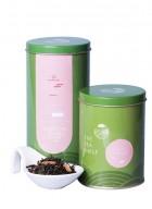 The Tea Shelf Hibiscus Cinammon Green Tea 50gms