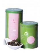 The Tea Shelf Tulsi Moringa Green Tea 50gms