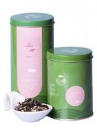 The Tea Shelf Lemongrass Ginger Black Tea 50gms