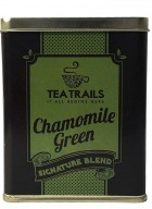 Tea Trails - Chamomile Green - Loose Tea