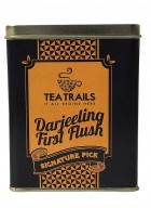 Tea Trails - Darjeeling First Flush - Loose Tea