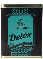Tea Trails - Detox - Loose Tea