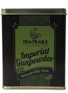 Tea Trails - Imperial Gun Powder - Loose Tea