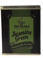 Tea Trails - Jasmine Green - Loose Tea