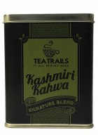 Tea Trails - Kashmiri Kahwa - Loose Tea
