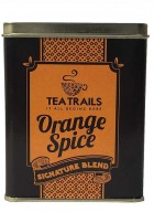 Tea Trails - Orange Spice - Loose Tea