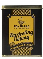 Tea Trails - Oolong Tea - Loose Tea