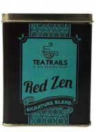 Tea Trails - Red Zen - Loose Tea