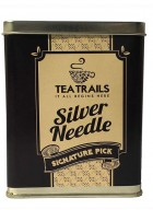 Tea Trails- Silver Needle - Loose Tea
