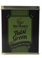 Tea Trails - Tulsi Green - Loose Tea