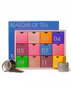 Teabox Seasons of Tea