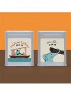Tea Trunk Indulgent Tea Hamper