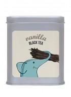 Tea Trunk Loose Leaf Vanilla Black Tea