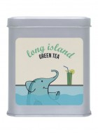 Tea Trunk Loose Leaf Long Island Green Tea