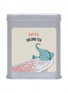 Tea Trunk Loose Leaf Rose Oolong Tea