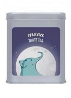 Tea Trunk Loose Leaf Moon White Tea