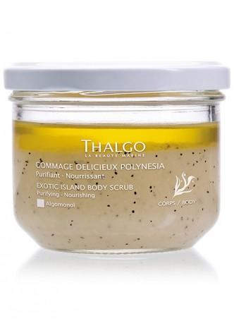 Thalgo Exotic Island Body Scrub