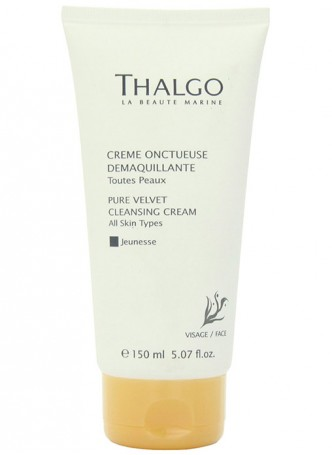 Thalgo Pure Velvet Cleansing Cream