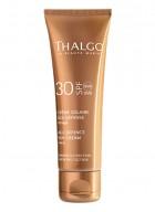 Thalgo SPF30 Age Defence Sun Cream