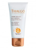 Thalgo SPF30 Age Defence Sun Lotion