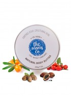 The Moms co Natural Body Butter