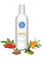 The Moms co Natural Stretch Oil
