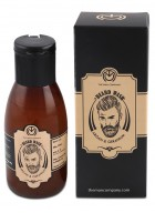 The Man Company Beard Wash Argan and Geranium