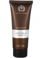 The Man Company Aloevera and Vitamin-E Hair Gel-100ml