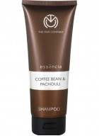 The Man Company Coffee Bean and Patchouli Shampoo-200ml