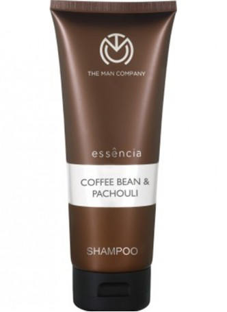 The Man Company Coffee Bean and Patchouli Shampoo-200ml
