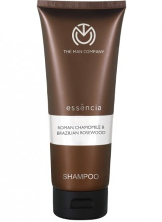 The Man Company Roman Chamomile and Brazilian Rose wood Shampoo-200ml