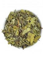 The Tea Shelf Organic Tusli Hand Rolled Green Tea-Loose Leaf Tea