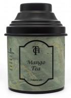 The Cha House Mango Flavoured Black Loose Leaf Tea
