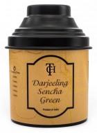 The Cha House Classic Darjeeling Sencha Green Loose Leaf Tea (Pack of 2)