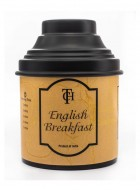 The Cha House Classic English Breakfast Loose Leaf Tea (Pack of 2)