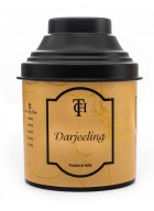 The Cha House Darjeeling Classic Loose Leaf Tea (Pack of 2)