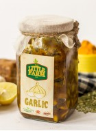 The Little Farm Co Garlic Pickle