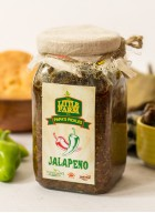 The Little Farm Co Jalapeno Pickle