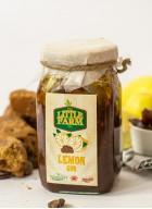 The Little Farm Co Lemon Gur